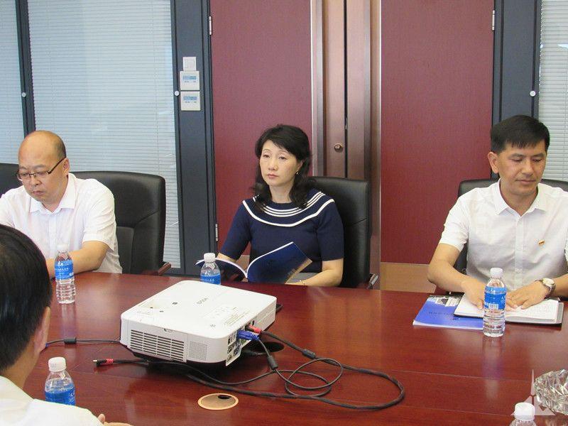 潍坊王宇_德宏州副州长王宇调研瑞丽景成医院项目